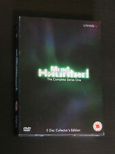 Most Haunted : The Complete Series One (DVD, 2004) DVD Region 2 5-Discs