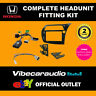 CTKHD01 Honda Civic 2006 > Double Din Stereo Complete Radio Installation Kit