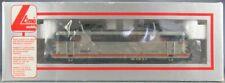 Lima 208262L Ho Sncf Locomotive Electrique BB 9520 Livrée Béton en Boite