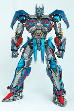 Takara Tomy DMK03 Optimus Prime Sky Blue Metallic version ( Sales )