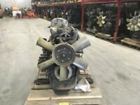 2003 Mercedes OM 904LA Diesel Engine, 170HP, Approx. 9K Hours. All Complete