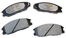 Disc Brake Pad Set fits 2002-2009 Kia Sedona Sorento  AUTOPARTSOURCE