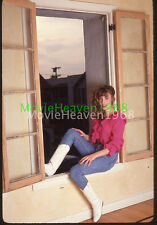 Carol-Ann Plante VINTAGE 35mm SLIDE TRANSPARENCY NEGATIVE 7648 PHOTO