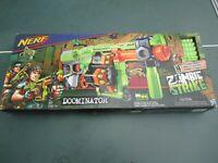 Brand New NERF Zombie Strike Doominator Blaster