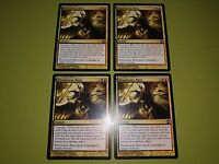 Bituminous Blast x4 - Alara Reborn - Magic the Gathering MTG 4x Playset