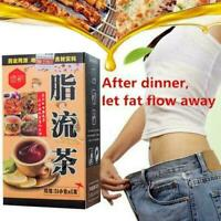 24 BAGS SLIMMING CHINESE GREEN HERBAL BURN FAT DIET DRINK WEIGHT LOSS U7U6