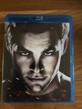 Star Trek (Blu-ray, 2009, 3-Disc Digital Copy Special Edition)