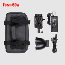 Nanguang NANLITE Forza 60W Portable COB LED Video Camera Light Spotlight