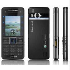 Original Unlocked GSM Sony Ericsson Cyber-shot C902 5MP Mobile Cell Phone