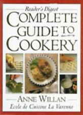 Complete Guide to Cookery,Anne Willan