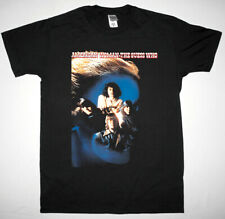 THE GUESS WHO AMERICAN WOMAN BACHMAN -TURNER OVERDRIVE NEW BLACK T-SHIRT