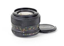 EBC Fuji Fujinon 1.4/50mm f/1.4 50mm mount M42 M-42 No.522739