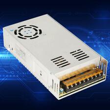 Schaltnetzteil Netzteil DC 48V 12.5A Power Supply für Stepper Motor Driver ❤