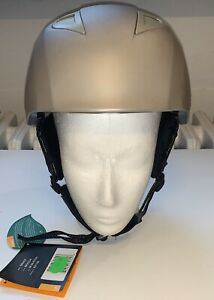 HEAD - GRACE MOCCA - Damen Skihelm - 327130 - Gr. M 56-57cm - UVP 149,95€