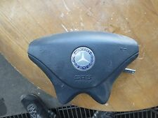 01-04 Mercedes Benz SLK230 SLK320 SLK55 AMG R170 Drivers AIRBAG  Air bag