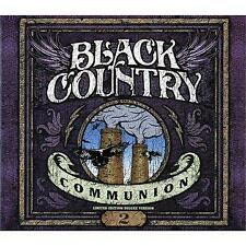Black Country Communion - 2 - Limited Edition (NEW CD)