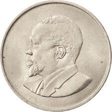 Monnaies, Kenya, République, 1 Shilling 1966, KM 5 #45432