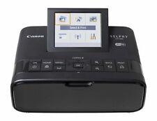 Canon Drucker Selphy CP 1300 schwarz Fotodrucker  NEU