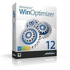 Ashampoo WinOptimizer 12 dt.Vollversion ESD Download 8,99 statt 39,99 EUR!