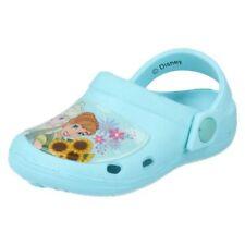 Calzado de niña zuecos Disney