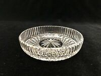 "Waterford Crystal Candy Bowl/Dish, 5"" Diameter, 1"" High"