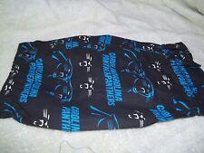 L Dog Snood Irish Gordon English Setter Springer Afghan Carolina Panthers Nfl