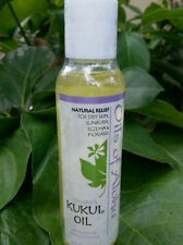 Oils of Aloha Kukui Nut Oil Paradise Fragrance 4oz. A delicate floral Scent New!