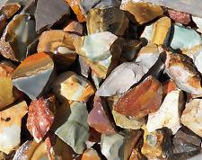 1 lb DESERT JASPER ROUGH ROCK ROCKS Stones Tumbler tumbling MADAGASCAR