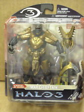 X-Box (Toys): Halo 3,  Figure 5 Inch War Chieftain