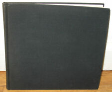 THE AMERICANS Robert Frank Original 1959 Grove Press ED Jack Kerouac HC
