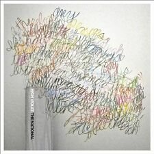 High Violet [Digipak] by The National (CD, May-2010, 4AD (USA))