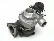NEW Turbocharger for Hyundai Gallopper 2,5 TDI (2000-2003 ) 99 Hp
