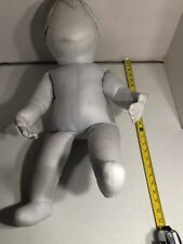 Vintage Bendable Mannequin Boogie Bear's Design and Display Factory 6 Months