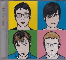 THE BEST OF BLUR - CD