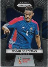 2018 Panini FIFA World Cup Base Card (219) Edgar BARCENAS Panama