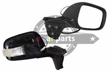 TOYOTA COROLLA ZRE152 SRS2 10/2009-12/12 RIGHT SIDE DOOR MIRROR ELECTRIC BLACK