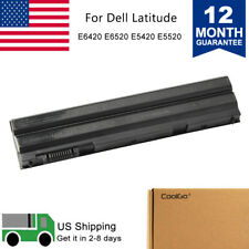 New 60Wh Battery T54FJ for Dell Latitude E6420 E6430 E5420 E5520 E5530