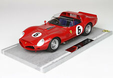 BBR-MODELS 1:18 (BBRC1803) Ferrari 330 TRI Vincitrice 24h Le Mans 1962