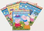 Kids Pocket Colouring Sticker Books. Mini size. Lolly bags Birthday Party Prize
