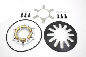 Variable Spring Clutch with Spring for Harley Softail Touring Dyna