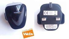 AmazonBasics Wall Charger  5V 2100mA UK PLUG without USB Outlet