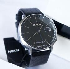 Nixon Men's Wristwatches with Swiss Movement