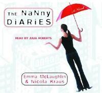 Various Artists : The Nanny Diaries CD
