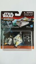 Star Wars Rebels Micro Machine Vehicle 3-Pack: The Inquisitor's Hunt - MISB!!