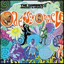 The Zombies - Odessey & Oracle - Vinyl LP *NEW & SEALED*