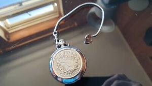 Sekonda 18 jewels Full hunter Pocket watch