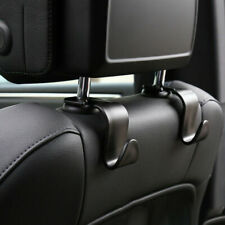 Car hook multi-function seat back hook car with debris small plastic hook