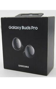 Samsung Galaxy Buds Pro R190 Wireless Bluetooth In-Ear Earbuds Phantom Black