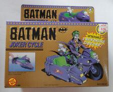Batman Joker Cycle MIB! 1990