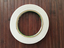 Double Sided Tape Super Strong Sticky  10mm x 30M Scrapbooking